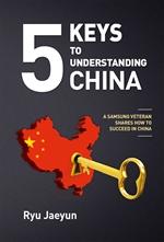 도서 이미지 - 5 Keys to Understanding China