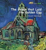 도서 이미지 - Art Classic Stories_13_The Goose that Laid the Golden Egg