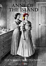 도서 이미지 - 레드먼드의 앤 Anne Of The Island (영어 원서 읽기 : '빨강머리 앤 3부; 대학생활)
