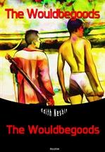도서 이미지 - The Wouldbegoods (영어 원서 읽기 : 에디스 네스빗 '아동 문학 작품')