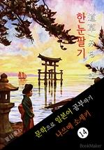 도서 이미지 - 한눈팔기 (道草 みちくさ) 〈나쓰메 소세키〉 문학으로 일본어 공부하기