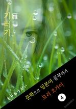 도서 이미지 - 기러기 (雁) 〈모리 오가이〉 문학으로 일본어 공부하기!