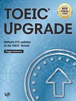 도서 이미지 - TOEIC Upgrade