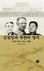 도서 이미지 - 김정일과 북한의 정치