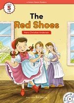 도서 이미지 - ECR Starter 10 : The Red Shoes