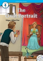ECR Lv.4_08 : The Oval Portrait