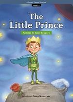 도서 이미지 - ECR Lv.9_01 : The Little Prince