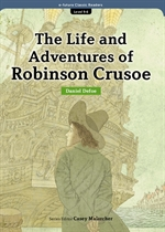 ECR Lv.9_06 : The Life and Adventures of Robinson Crusoe