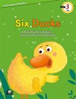 도서 이미지 - LSR3-06.Six Ducks