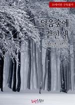 도서 이미지 - 얼음숲에 갇힌 새 (무삭제판)