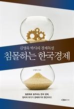 도서 이미지 - 침몰하는 한국경제