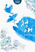도서 이미지 - [합본] 청애 (무삭제개정판) (전4권/완결)