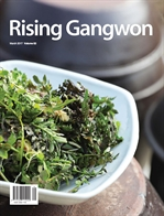 도서 이미지 - Rising Gangwon Volume 63