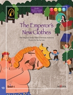 도서 이미지 - The Emperor's New Clothes