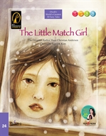 도서 이미지 - The Little Match Girl