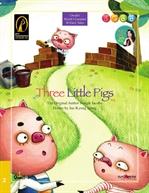 도서 이미지 - [오디오북] Three little pigs