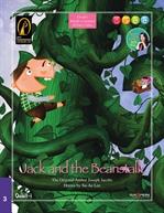 도서 이미지 - [오디오북] Jack and the Beanstalk