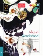 도서 이미지 - [오디오북] Alice in Wonderland