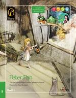 도서 이미지 - [오디오북] Peter Pan