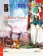 도서 이미지 - [오디오북] Gulliver's Travels