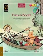 도서 이미지 - [오디오북] Puss in Boots