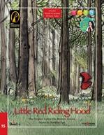 도서 이미지 - [오디오북] Little Red Riding Hood