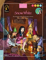 도서 이미지 - [오디오북] Snow White