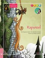 도서 이미지 - [오디오북] Rapunzel