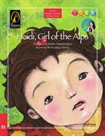 도서 이미지 - [오디오북] Heidi, Girl of the Alps