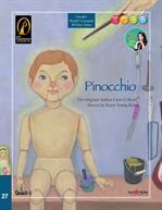도서 이미지 - [오디오북] Pinocchio