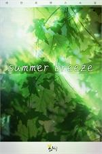 도서 이미지 - summer breeze
