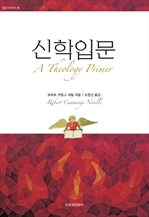 도서 이미지 - 신학입문