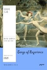도서 이미지 - 경험의 노래: 윌리엄 블레이크 시선 II