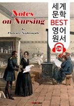 도서 이미지 - 간호 노트 Notes on Nursing (세계 문학 BEST 영어 원서 236) - 원어민 음성 낭독!