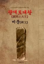 도서 이미지 - 광개토대왕 비문 : 해석본