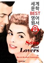 도서 이미지 - 아들과 연인 Sons and Lovers (세계 문학 BEST 영어 원서 301) - 원어민 음성 낭독