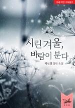 도서 이미지 - 시린 겨울, 바람이 분다