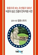 도서 이미지 - [왕릉으로 보는 조선왕조 500년] 비운의 성군, 인종의 안타까운 사연
