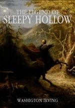 도서 이미지 - 슬리피 할로우의 전설(The Legend of Sleepy Hollow)
