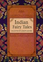 도서 이미지 - 인도 동화(Indian Fairy Tales)