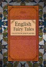 도서 이미지 - 영국 동화(English Fairy Tales)