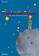 도서 이미지 - 어린 왕자 (이탈리아 버전 원서 읽기: Italy Ver.)