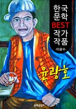 도서 이미지 - 윤광호(尹光浩); 이광수 (한국 문학 BEST 작가 작품)