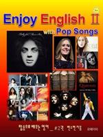 도서 이미지 - Enjoy English with Pop Songs Ⅱ