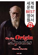 도서 이미지 - 종의 기원 On the Origin of Species (세계 문학 BEST 영어 원서 167) - 원어민 음성 낭독!