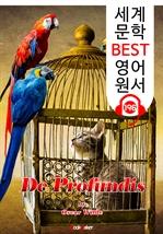 도서 이미지 - 옥중기 De Profundis (세계 문학 BEST 영어 원서 196) - 원어민 음성 낭독!