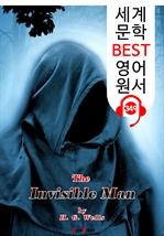 도서 이미지 - 투명인간 The Invisible Man (세계 문학 BEST 영어 원서 349) - 원어민 음성 낭독