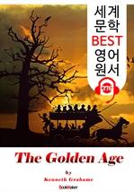 도서 이미지 - 황금시대 The Golden Age (세계 문학 BEST 영어 원서 376) - 원어민 음성 낭독