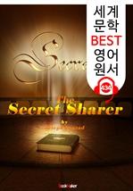 도서 이미지 - 비밀 공유자 (The Secret Sharer) : 세계 문학 BEST 영어 원서 434 - 원어민 음성 낭독!