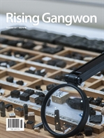 도서 이미지 - Rising Gangwon Volume 65
